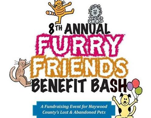 Eighth Annual Furry Friends Benefit Bash!