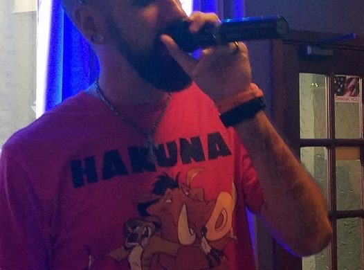 Karaoke Night, June 9, 2018